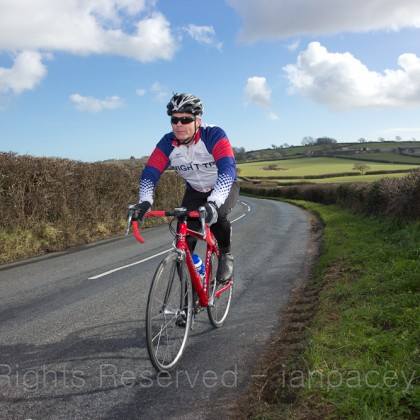 Isle of Wight Cycling Event